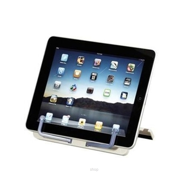 Portable BookPad Stand / Tablet Holder-0