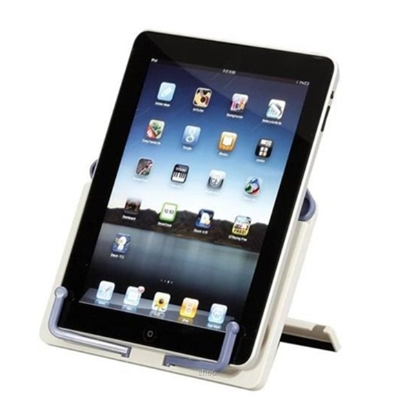 Portable BookPad Stand / Tablet Holder-1