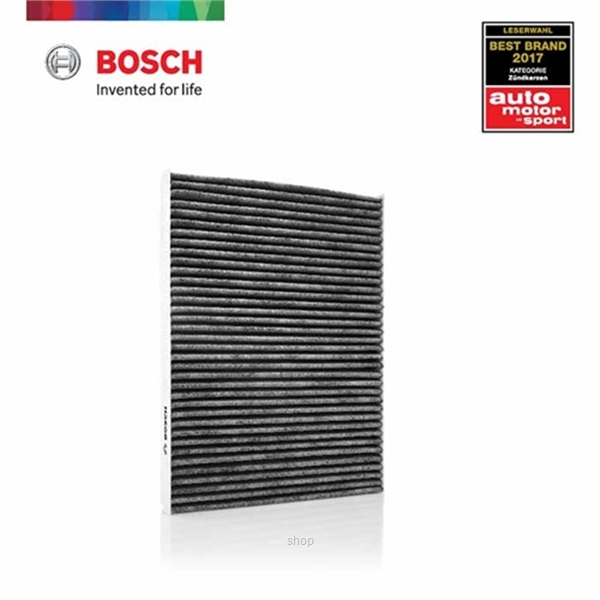 Bosch Cabin Filter (Honda Freed, CR-Z) - 0986AF5096-1