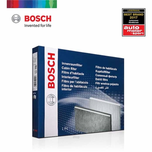 Bosch Cabin Filter (Honda Freed, CR-Z) - 0986AF5096-2
