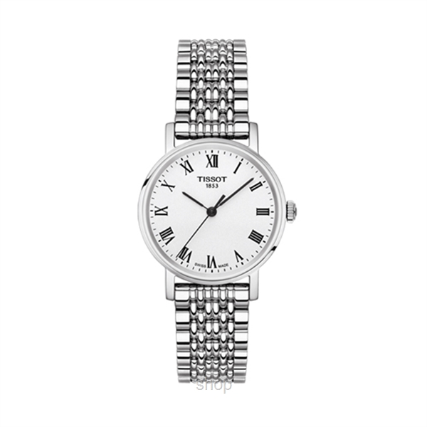 Tissot T109.210.11.033.00 Lady T-Classic Everytime Watch-0