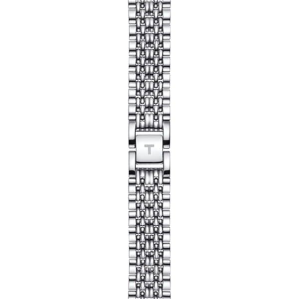 Tissot T109.210.11.033.00 Lady T-Classic Everytime Watch-1