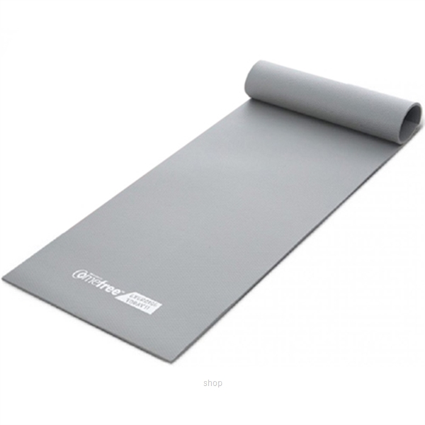 Western Comefree 8mm Exercise Mat Gray - CF-81604-1