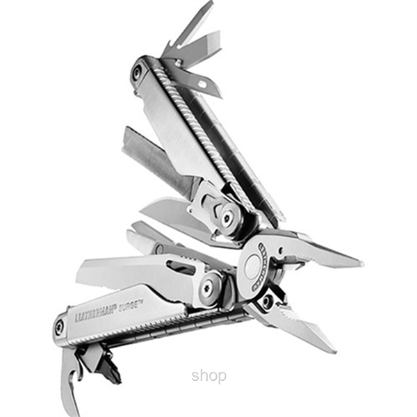 Leatherman Surge Multi-Tool - Peg-1