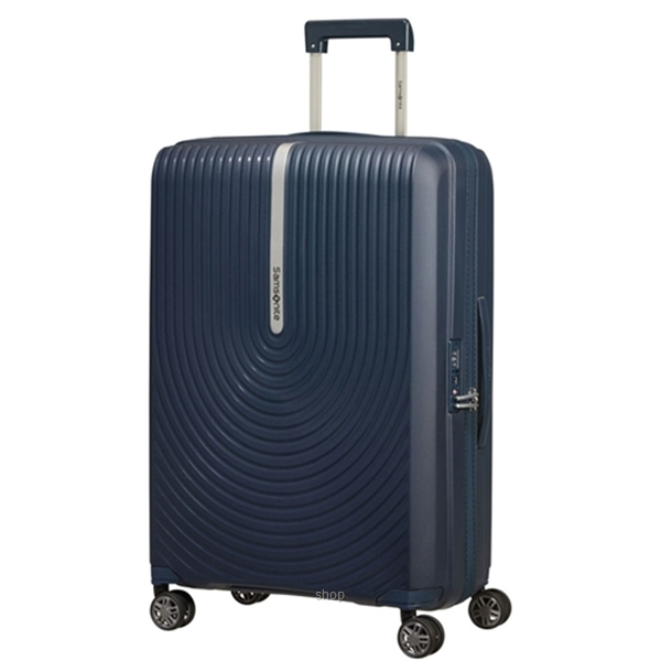 Samsonite HiFi Spinner 68/25 Exp (Dark Blue) - KD8*01002-0