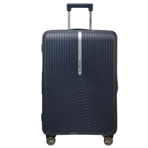 Samsonite HiFi Spinner 68/25 Exp (Dark Blue) - KD8*01002-1