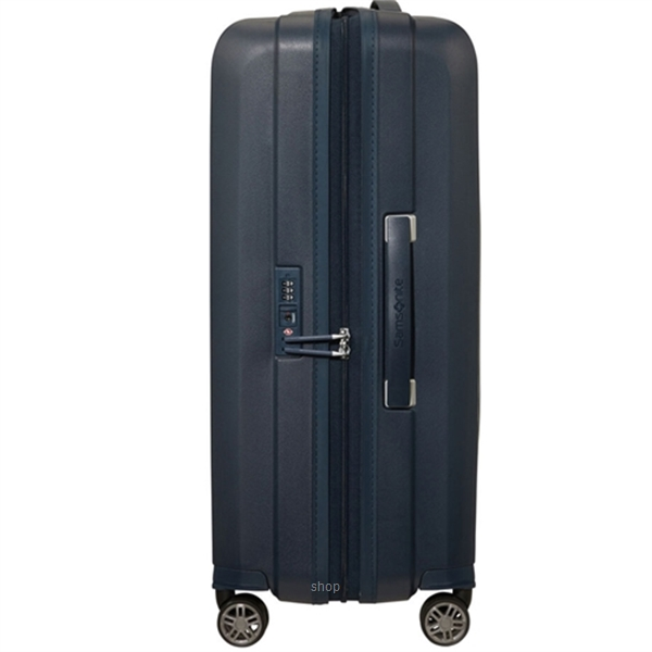 Samsonite HiFi Spinner 68/25 Exp (Dark Blue) - KD8*01002-2