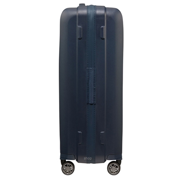 Samsonite HiFi Spinner 68/25 Exp (Dark Blue) - KD8*01002-4