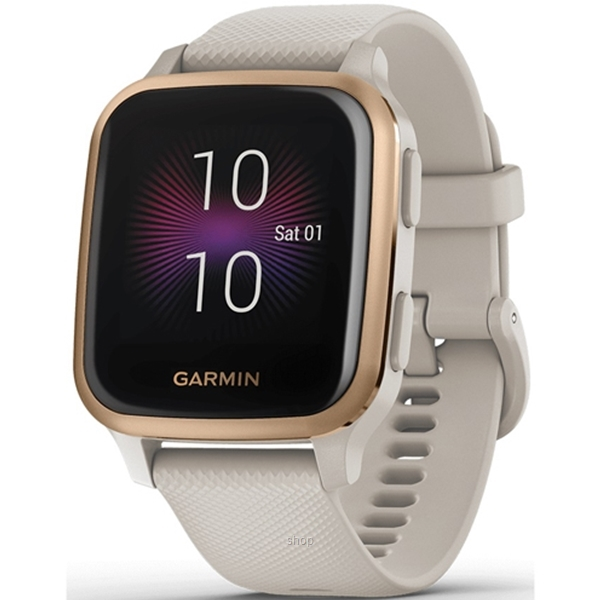 Garmin Venu SQ Music NFC GPS Smartwatch-2