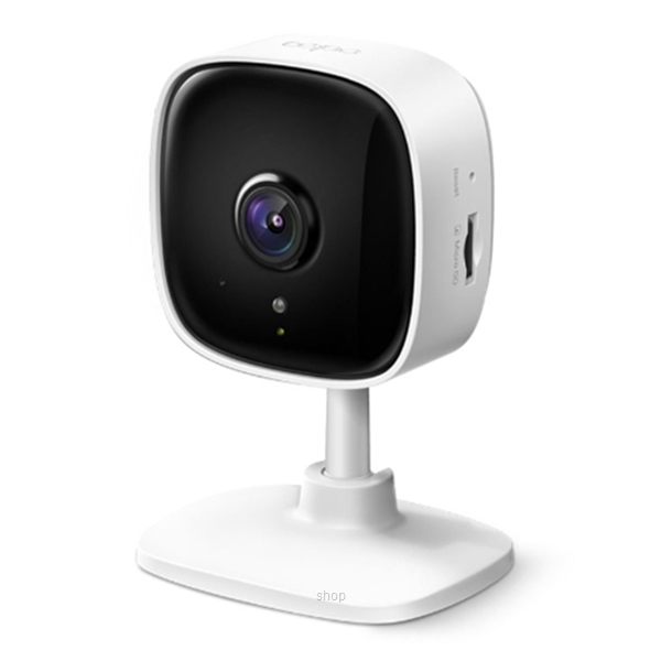 TP-Link Home Security Wi-Fi Camera - C100-0
