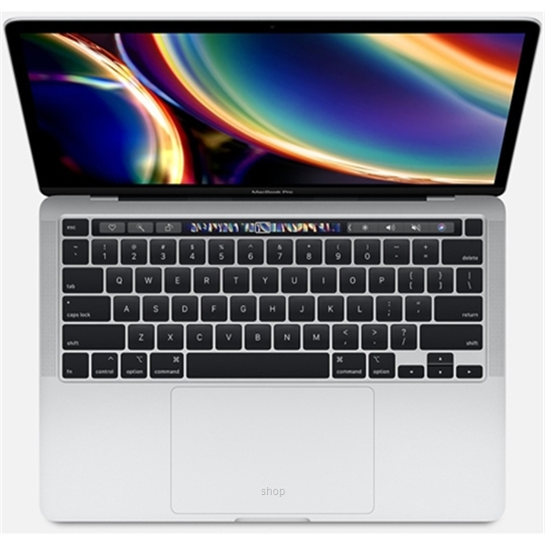 Apple 13-inch MacBook Pro with Touch Bar 2.0GHz quad-core 10th-generation Intel Core i5 Processor 1TB-0