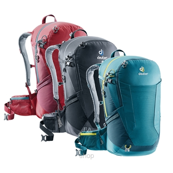 Deuter Futura 28 Hiking Backpack-0