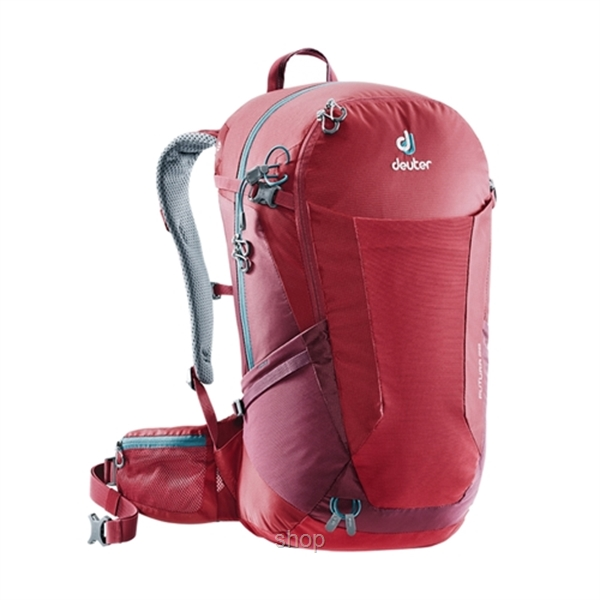 Deuter Futura 28 Hiking Backpack-1
