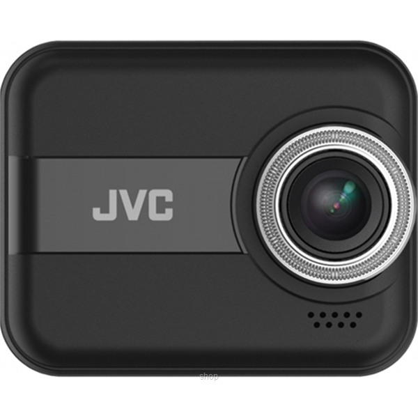JVC Full HD Dashcam - GC-DRE10-0