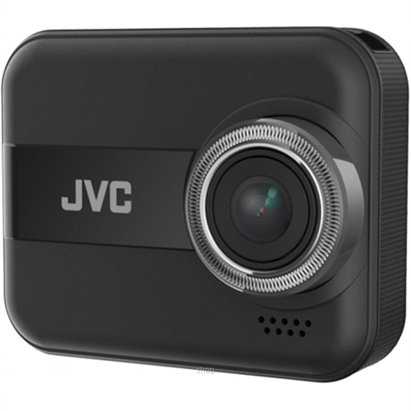 JVC Full HD Dashcam - GC-DRE10-1