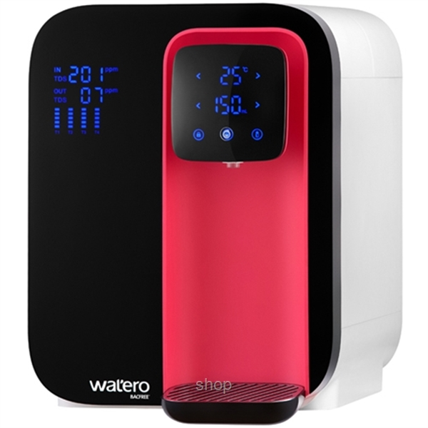 Bacfree Watero Smart Dispenser-0