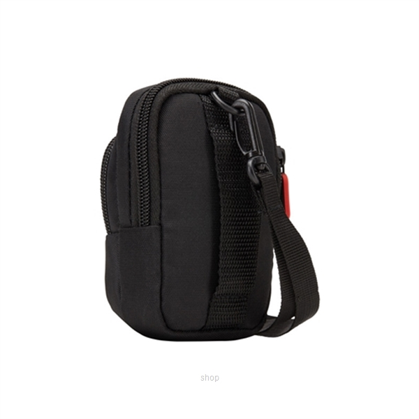 Case Logic Compact Camera Case With Storage Black - DCB-302-2