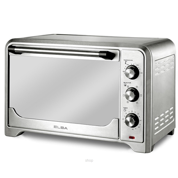 Elba 45L Electric Oven - EEO-E4590(SS)-0