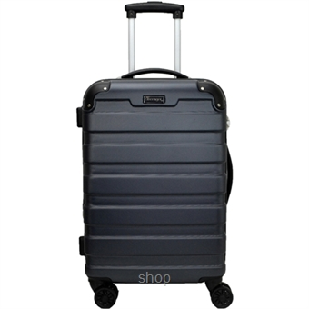 355d9f8ddb Slazenger SZ2528 ABS Expandable Spinner Case Luggage - ... - Superbuy  Malaysia Online Shopping Mall