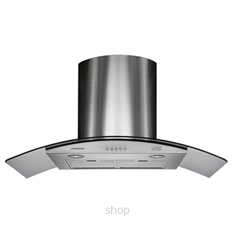 Pensonic Stainless Steel Cooker Hood - PCH-804G