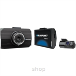 Blaupunkt DVR BP9.0 AG FHD 2-Channel with 16gb micro SD