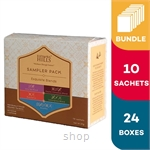 [Carton Packaging] Rhymba Hills Exquisite Blends Tea (10 Sachets) - 24 Boxes