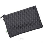 Batiq Clutch Bag Black - BTQ-2801