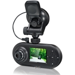 Motorola MDC500GW Front & Rear Full HD Dashboard Camera