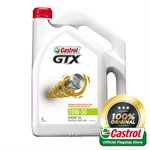 Castrol GTX 10W-30 for Petrol and Diesel Vehicles (3L)