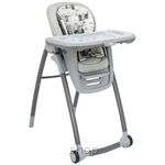 Joie Multiply 6in1 Petite City High Chair - H1605AAPTC000