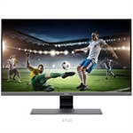 BenQ 31.5-inch 4K HDR Gaming Monitor with Eye-care Series Technology - EW3270U