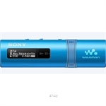 Sony Walkman with Built-in USB - NWZ-B183F