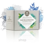 BICONI Hair Rejuvenating Shampoo Bar 150g - X150