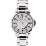 Alto 100% Original Men's Analogue Watch - AL-2006129SG