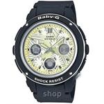 Casio Baby-G BGA-150F-1A Standard Analog-Digital Watch