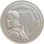 THOR Exclusive Marvel's Avengers: Endgame Coin Medallion