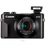 Canon PowerShot G7 X Mark II with 32GB Memory Card (Canon Warranty)