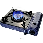 Butterfly Portable Gas Stove - BPG-188