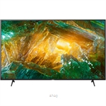 Sony 65 Inch 4K Ultra HD High Dynamic Range (HDR) Smart TV (Android TV) - KD-65X8000H