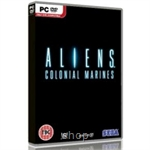 PC Games: Aliens: Colonial Marines