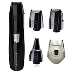 Remington Battery Operated All In One Grooming Kit - PG180