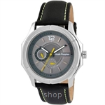 Hush Puppies Men's Leather Watch - HP.7083M.2508