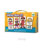 The Learning Journey International Match It Who Am I? TLJI-191149