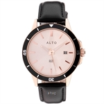 Alto 100% Original Men's Analogue Watch - AL-2006138RGM