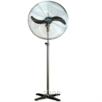 Khind Industrial Stand Fan - SF2401