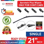 Bosch Aerotwin Plus 21 inch Wiper Blade (For Continental Car) - 3397006834