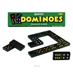 SPM Dominoes Colour Dots - SPM160