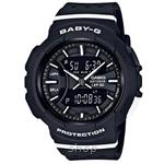 Casio Baby-G BGA-240-1A1 Running Series Analog-Digital Watch