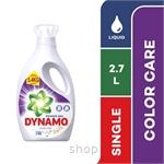 Dynamo D+ Power Gel 2.7L Color Bottle