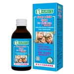 Hurix's Fever & Cold Syrup for Children (60ml)